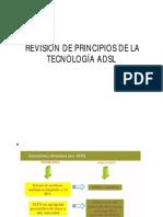TECNOLOGÍA ADSL