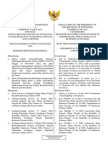Regulation of the President No. 95/2012 Transfer of Duties and Functions of Upstream Oil and Natural Gas Business Activities (Wishnu Basuki)
