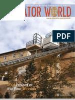 Elevator World Semarac