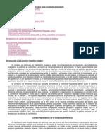 Mecanismos de Regulacion Del Apetito Nutri