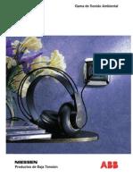 1txa600008c0701 Sonido Manual de Instalacion