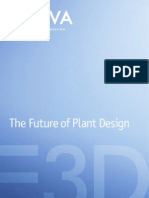 Aveva E3D Product Brochure Sm