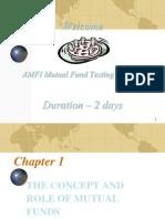 AMFI Presentation Slides 1