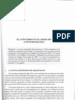 01 -El Concebido en El Derecho Contemporaneo