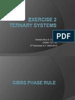 Exercise 2 Full Presentation