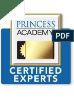 princess certified