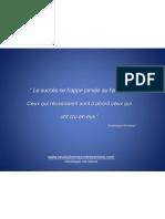 Dominique Glocheux - Revolutionnezvotrecarriere.com