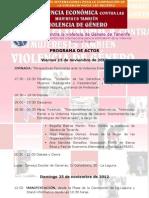 Programa Jornada 23-11-2012