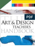 art hand book