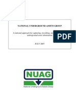 NUAG Report July 2007