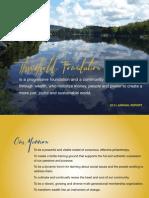 Threshold Donation Declaration 2011