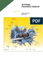 [Apostila] Pneumática Industria - parker