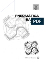 [Apostila] Pneumática Básica - SENAI