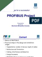 Profibus Basics