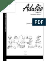 74635524 Apostila Para Grupos de Teatro Cristao Adulao 1
