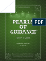 Pearls of Guidance Vol 1