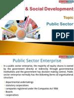 24(A) Public Sector
