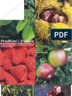 Prodhimi i Frutave