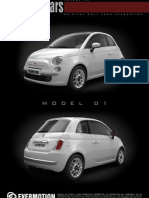 HDmodelscars Vol 2