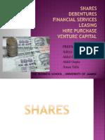 Finance Ppt Final