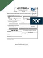SSS E-4 Form