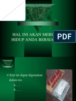 Try Out Patologi Klinik