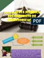 NATURALEZA JURIDICA DEL CONTRATO DE ESPONSORIZACIÓN (1)