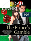 THE PRINCE'S GAMBLE Romantic Suspense Help Rebuild the Shore Campaign
