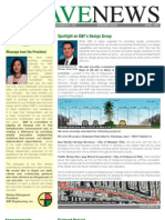 Gbf Newsletter First Issue