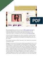 Blog Tic de Lenguas Extranjeras