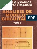 Analisis de Modelos Circuitales II - Pueyo Marco