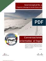 Handbook Conversaciones - Pla 2013