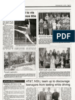 Tahlequah Daily Press - TWD event