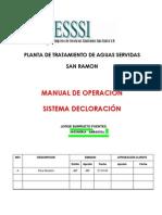 Manual de Operacion Sistema Decloracion (1) Ama