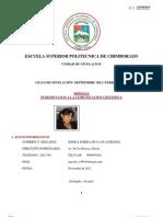 Comunicacion Jessica Silva