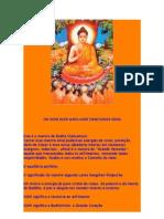 Om Muni Muni Maha Muni Shakyamuni Soha
