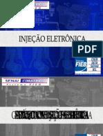 Senai-BA - Injeção e Ignição Eletrônica_Roberto