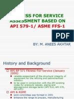 FFS Assessment
