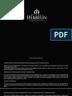 Michel Herbelin Catalogue