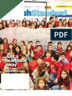New Jersey Jewish Standard - 11/12/2012