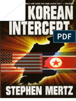 Korean Intercept, The - Stephen Mertz