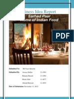 Sarhad Paar Restaurant
