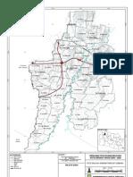 Peta Wilayah Administrasi Bekasi