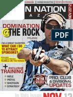 3-Gun Nation Magazine Issue #1