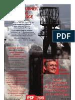 2012.11.21 - Pierre Laurent - Florange