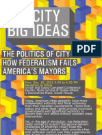Big City Big Ideas Ester Fuchs Email