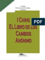 I Ching, El Libro de Los Cambios