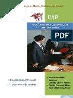 Mentoring - Monografia