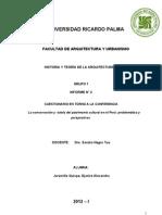 Informe 2 - Jaramillo