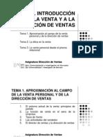 01 Direccion Ventas